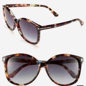 Tom Ford Alicia sunglasses